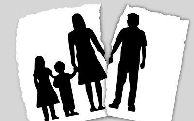 Consejos Moya y Gimeno: los niños y el divorcio