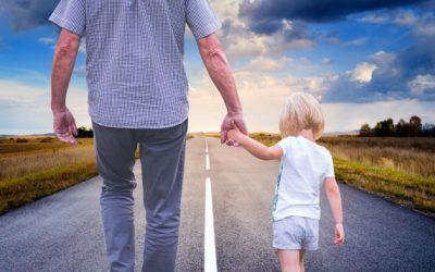 Información de utilidad: 4 derechos de los padres divociados