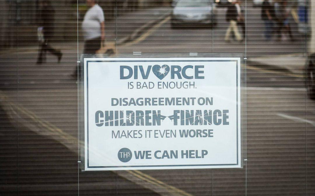 Curiosidades: Novedades en el divorcio en el Reino Unido